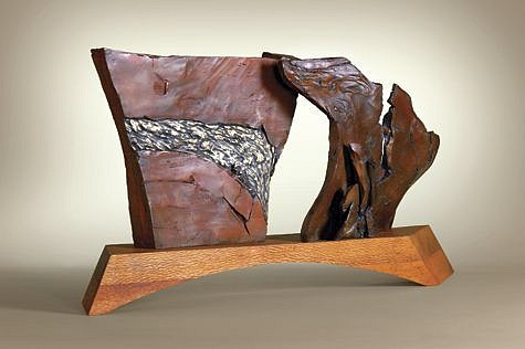 Errol Beauchamp, CANYONS Bronze