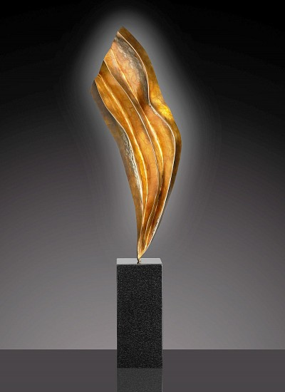 Errol Beauchamp, FLOW Bronze